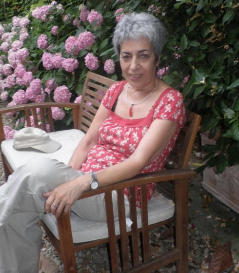 Mª Rosario Altable Vicario
